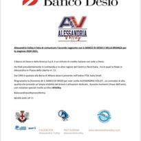 Banco Desio: Un rapporto personale