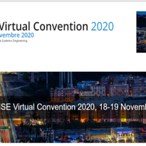Presentazioni AISE Virtual Convention 2020