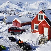 C'è un italiano In Groenlandia costretto a mangiare cibo scaduto