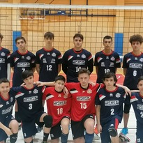 UNDER 17 MASCHILE: risale la china!
