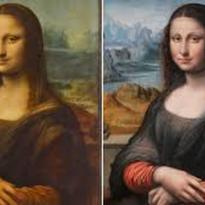 La Gioconda di Leonardo da Vinci