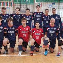 1 div M vs Novara 13.5.21