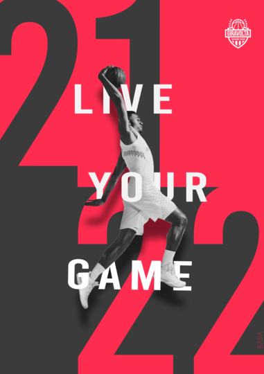 LIVE YOUR GAME