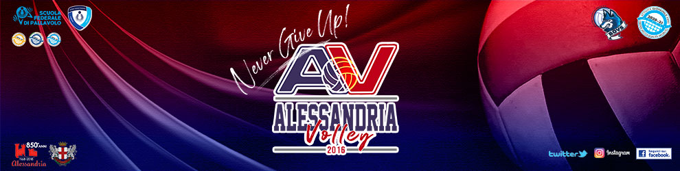 A.D. Alessandria Volley