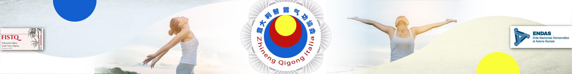 Associazione Sportiva Dilettantistica Zhineng Qi Gong Italia