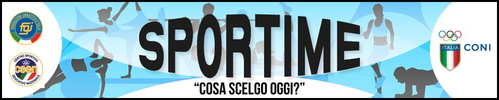 Associazione Sportiva Dilettantistica Sportime Lombardia