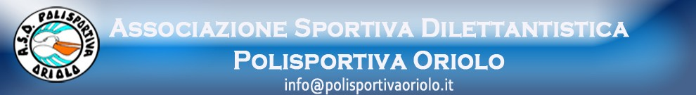 ASD Polisportiva Oriolo