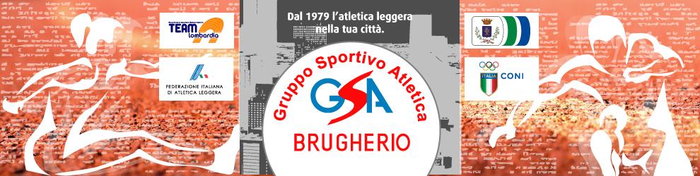 A.S.D. Gruppo Sportivo Atletica BRUGHERIO