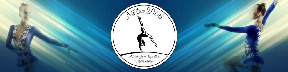 ASSOCIAZIONE SPORTIVA DILETTANTISTICA ARTISTICA 2006