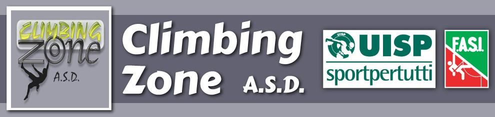 A.S.D. CLIMBING ZONE