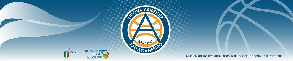 Nuova Argentia Pallacanestro Associazione Sportiva Dilettantistica