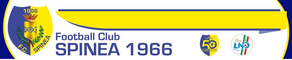 f.c. spinea 1966 s.s.d. a r.l.
